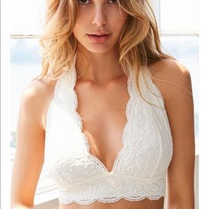 2 Out From Under Urban Outfitters Halter Bralettes